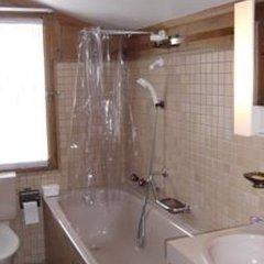 Отель Birkenegg - Two Bedroom ванная