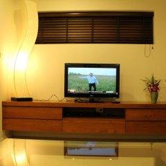 Отель TSE Residence by Samui Emerald Condominiums Таиланд, Самуи - отзывы, цены и фото номеров - забронировать отель TSE Residence by Samui Emerald Condominiums онлайн удобства в номере фото 2