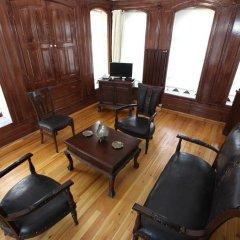Отель Tepebasi Konaklari комната для гостей фото 4