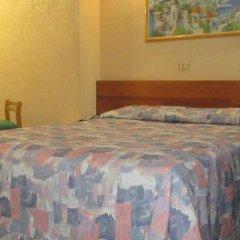 Hotel Hidalgo Мехико комната для гостей фото 5