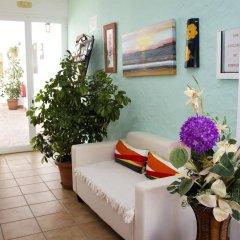 Отель Oasis Atalaya Испания, Кониль-де-ла-Фронтера - отзывы, цены и фото номеров - забронировать отель Oasis Atalaya онлайн интерьер отеля фото 2