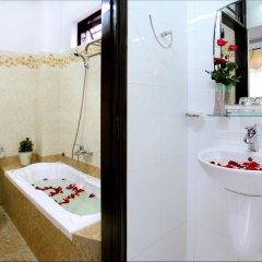 Отель Camellia Homestay ванная фото 2