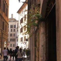 Отель Pantheon Relais Италия, Рим - 1 отзыв об отеле, цены и фото номеров - забронировать отель Pantheon Relais онлайн фото 2