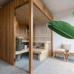 Отель B&B Amelhof Бельгия, Мейсе - отзывы, цены и фото номеров - забронировать отель B&B Amelhof онлайн сауна