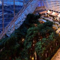 Отель Radisson Blu Resort, Sharjah фото 10