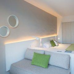 Отель JS Sol de Alcudia комната для гостей фото 4