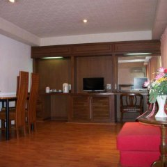 Sawasdee Hotel комната для гостей