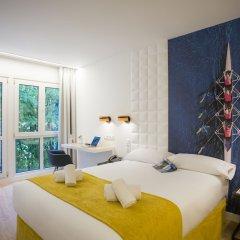 Отель Casual de las Olas San Sebastian Испания, Сан-Себастьян - отзывы, цены и фото номеров - забронировать отель Casual de las Olas San Sebastian онлайн комната для гостей фото 4
