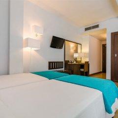 Hotel Don Juan удобства в номере