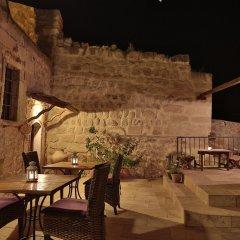 Lamihan Hotel Cappadocia питание