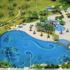 Country Garden Jade Bay Phoenix Hotel бассейн фото 2