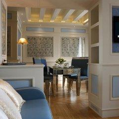 Отель San Marco Luxury - Canaletto Suites гостиничный бар