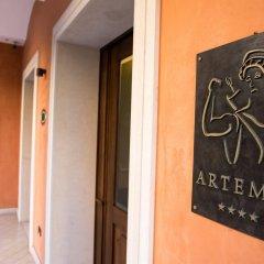 Отель Artemis Чефалу интерьер отеля фото 2