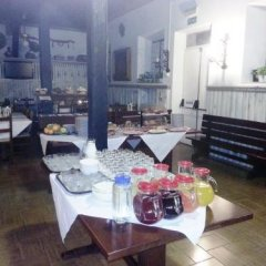 Отель Residence Dogana Vecchia Палаццоло-делло-Стелла гостиничный бар