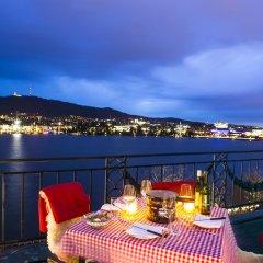 Отель Eden Au Lac Швейцария, Цюрих - отзывы, цены и фото номеров - забронировать отель Eden Au Lac онлайн балкон