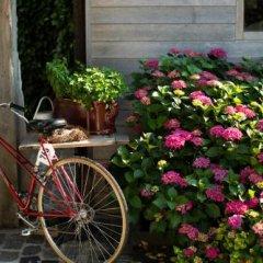 Отель Flemish cottage Бельгия, Осткамп - отзывы, цены и фото номеров - забронировать отель Flemish cottage онлайн спортивное сооружение