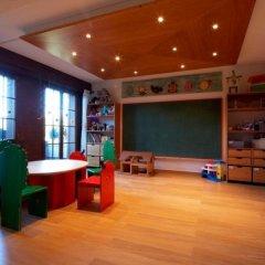 Отель HUUS Gstaad Швейцария, Занен - отзывы, цены и фото номеров - забронировать отель HUUS Gstaad онлайн детские мероприятия фото 2