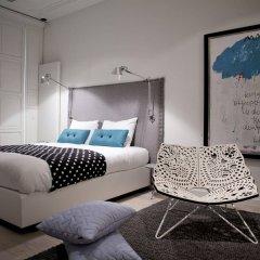 Отель Manna Нидерланды, Неймеген - отзывы, цены и фото номеров - забронировать отель Manna онлайн комната для гостей фото 4