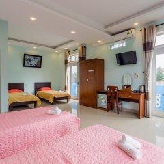 Отель Quynh Long Homestay удобства в номере фото 2