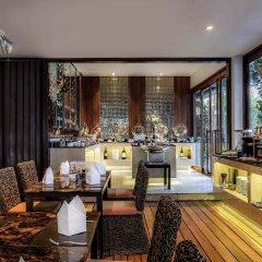 Отель V Villas Hua Hin MGallery by Sofitel гостиничный бар
