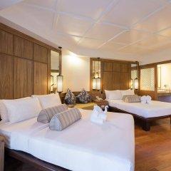 Отель Katathani Phuket Beach Resort комната для гостей фото 5