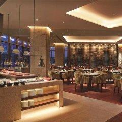 Shangri-La Hotel, Tianjin питание