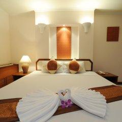Отель Marika Residence комната для гостей фото 2