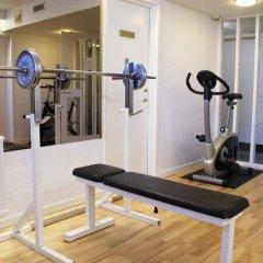 Отель Djingis Khan Швеция, Лунд - отзывы, цены и фото номеров - забронировать отель Djingis Khan онлайн фитнесс-зал фото 4