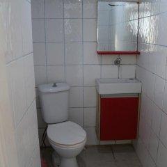Отель Ozdemir Pansiyon ванная