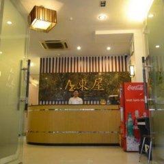 Azumaya Hai Ba Trung 1 Hotel интерьер отеля фото 2