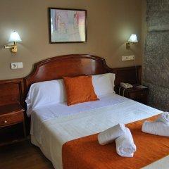 Hotel San Lorenzo 3* Стандартный номер с различными типами кроватей фото 25
