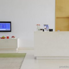 Отель Park Inn by Radisson, Abu Dhabi Yas Island комната для гостей фото 3