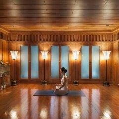 Отель Mandarin Oriental, Bangkok фитнесс-зал фото 2