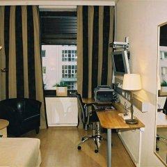 First Hotel Kärnan спа