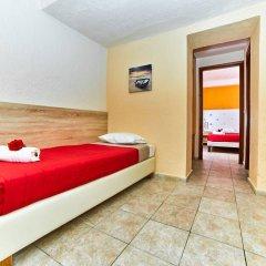Отель Villa Diasselo комната для гостей фото 4