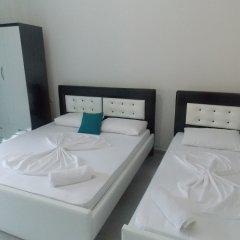Апартаменты Doka Luxury Apartments сейф в номере