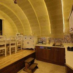 Отель Iris Cave Cappadocia питание