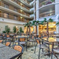 Отель Embassy Suites by Hilton Convention Center Las Vegas питание фото 2