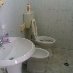 Отель Edra Complex ванная