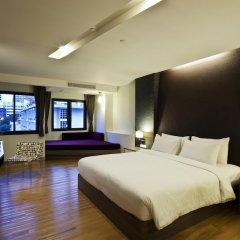 Отель Trinity Silom Hotel Таиланд, Бангкок - 2 отзыва об отеле, цены и фото номеров - забронировать отель Trinity Silom Hotel онлайн фото 7
