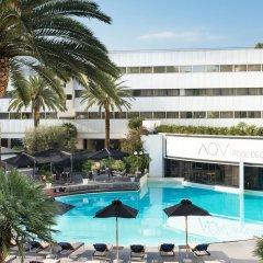 Sheraton Roma Hotel & Conference Center фото 5