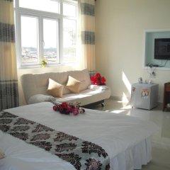 Отель Villa Du Lac Далат комната для гостей фото 2