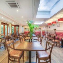 Отель CHANNINGS Эдинбург питание фото 2
