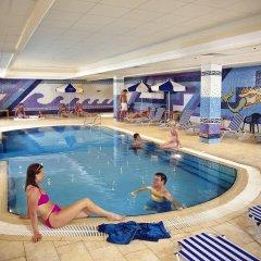 Отель Tsokkos Gardens Hotel Кипр, Протарас - 1 отзыв об отеле, цены и фото номеров - забронировать отель Tsokkos Gardens Hotel онлайн детские мероприятия