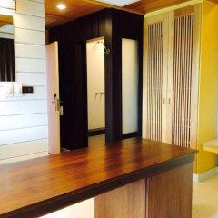 Отель D&D Inn Таиланд, Бангкок - 4 отзыва об отеле, цены и фото номеров - забронировать отель D&D Inn онлайн удобства в номере