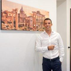 Отель Imperial Suite Rome Guest House Италия, Рим - отзывы, цены и фото номеров - забронировать отель Imperial Suite Rome Guest House онлайн спа
