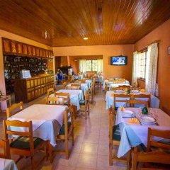 Hotel-rural Estalagem A Quinta Машику питание фото 2