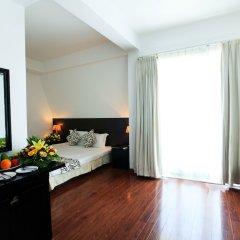 Paragon Villa Hotel Nha Trang комната для гостей фото 3