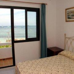Отель Hostal Talamanca комната для гостей фото 2