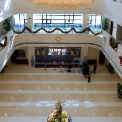 Гостиница Пекин Палас Soluxe Astana Казахстан, Нур-Султан - 4 отзыва об отеле, цены и фото номеров - забронировать гостиницу Пекин Палас Soluxe Astana онлайн развлечения